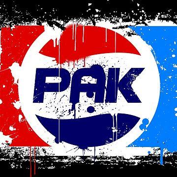 PAKSI  by trev4000
