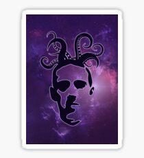 Cosmic Lovecraft Sticker