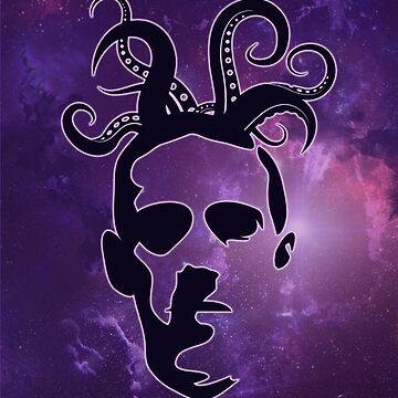 Cosmic Lovecraft by VanHand