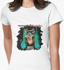 Choose Your Weapon - Artists Rendition Women's Fitted T-Shirt