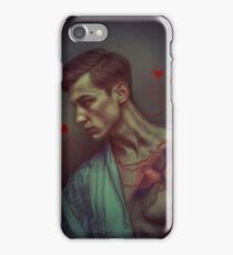 love will find a way iPhone Case/Skin