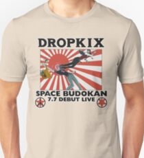 Raum Dandy Dropkix Unisex T-Shirt