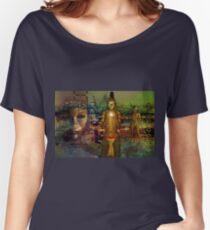 africana 2 Women's Relaxed Fit T-Shirt