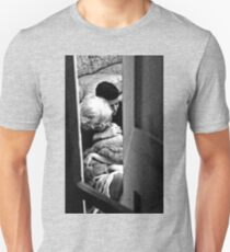 A Not So Secret Love T-Shirt