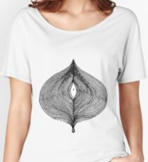 The Zone Women's Relaxed Fit T-Shirt