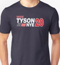 Tyson / Nye 2020 T-Shirt