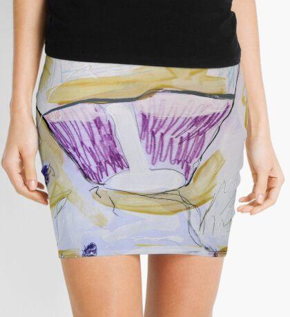 A New World Mini Skirt