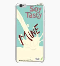 My Soy! iPhone Case