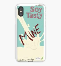 My Soy! iPhone Case/Skin