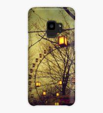 Fairy Wheel Case/Skin for Samsung Galaxy