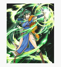 Fire Emblem Heroes Brave Lyn Photographic Print