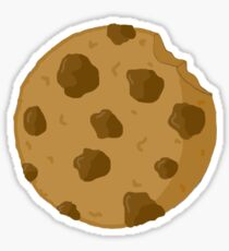 For the Cookie Lover's Soul Sticker