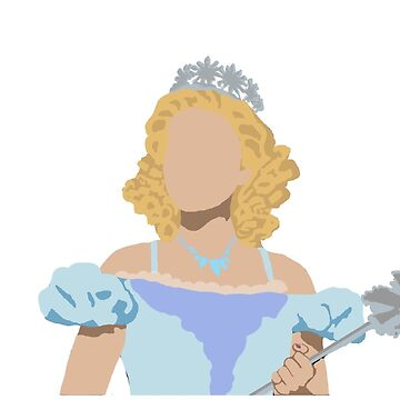 Glinda by Alyssaromee