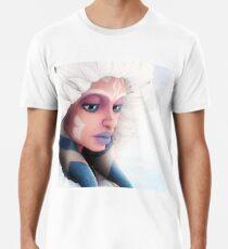 Ahsoka Tano snow planet Premium T-Shirt