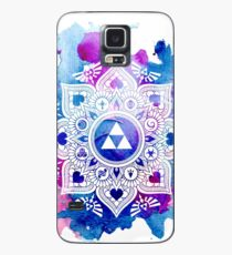 The Legend of a Zelda Mandala Case/Skin for Samsung Galaxy