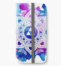 The Legend of a Zelda Mandala iPhone Wallet/Case/Skin