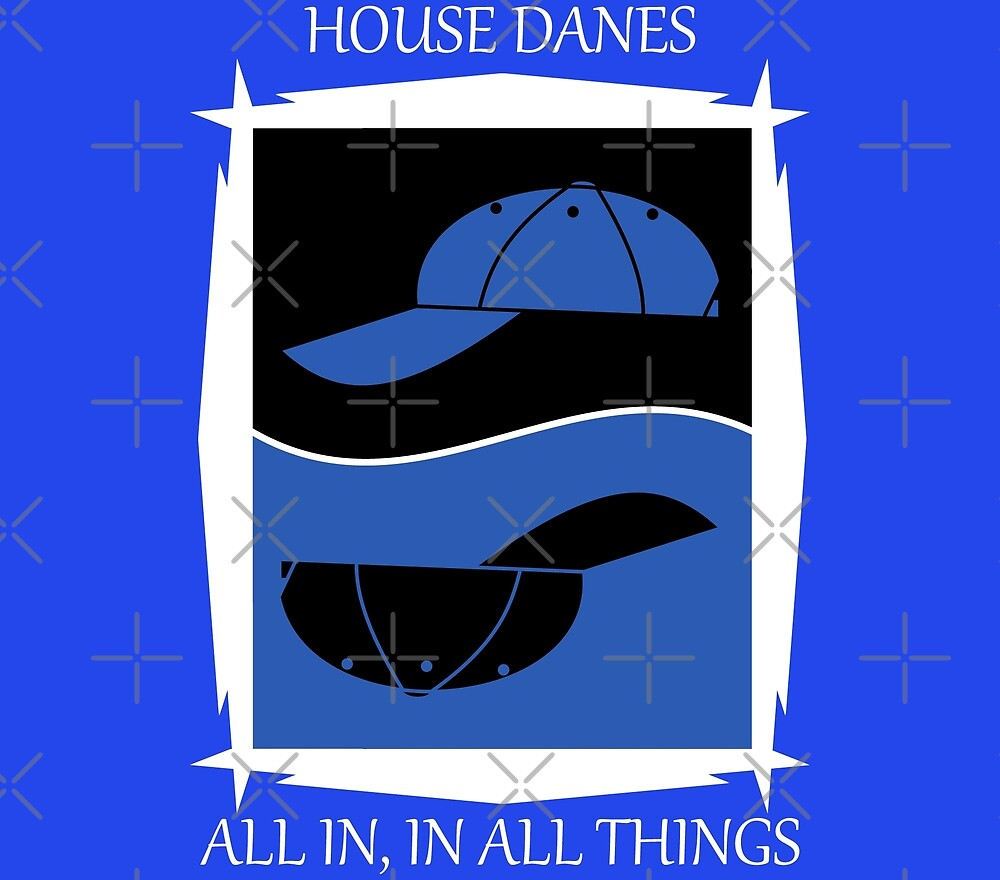 House Danes by WhoIsJohnMalt