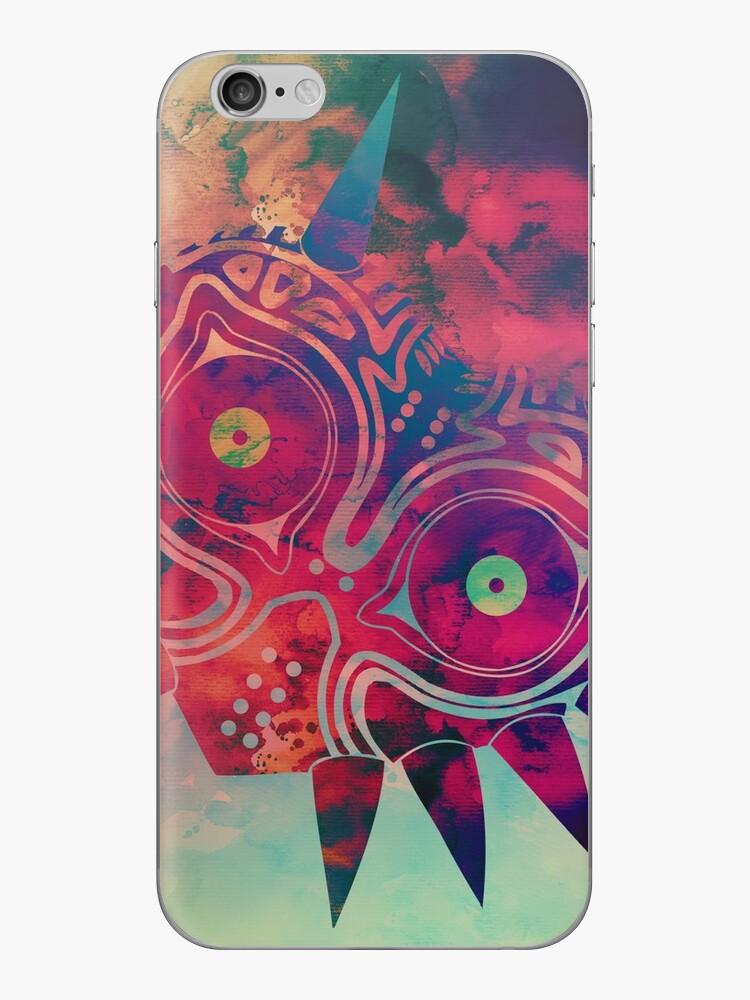 «Majora de color agua» de enthousiasme