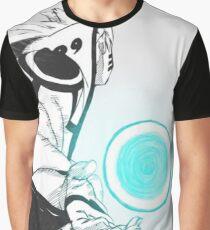 Naruto Rasengan Graphic T-Shirt