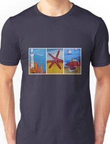 Under The Sun Unisex T-Shirt