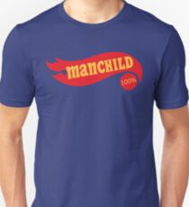 Manchild T-Shirt