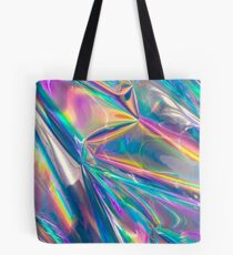Holographisch Tote Bag