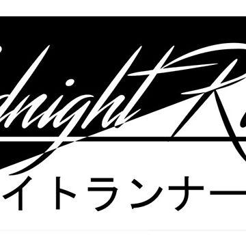 Midnight Runner by MushJDM
