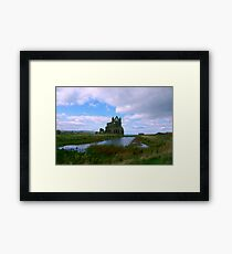Whitby Abbey #1 Framed Print