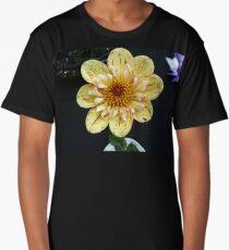 Dahlia #11 Long T-Shirt