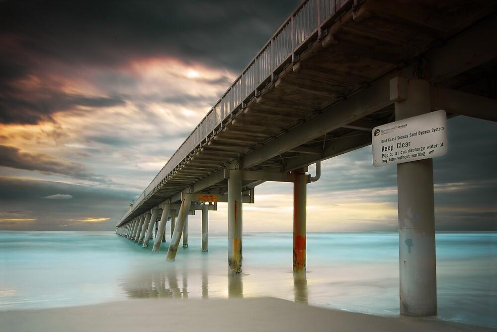 Endless Dawn by Ben Ryan