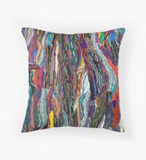 Coogi Sweater Design by KobeKing Throw Pillow