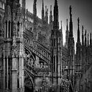 Gothic Legend by Luca Mancinelli