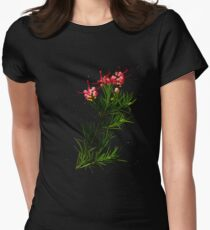 Grevillea Women's Fitted T-Shirt
