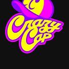 Odyssey Crazy Cap Logo by arizone