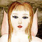 Midnight Faerie by Maureen Bullis