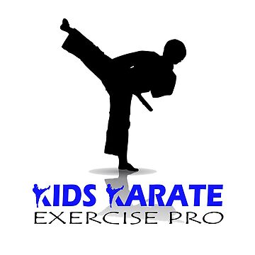 Karate Exercise Pro by hbdshirts