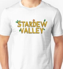 STARDEW VALLEY  Unisex T-Shirt