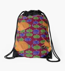 Snails n' pumps #1 Drawstring Bag