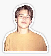bb leo Sticker