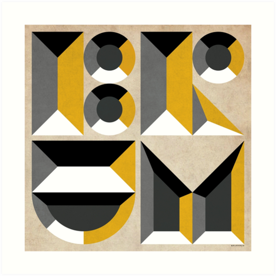 Yellow 71 by Brumhaus