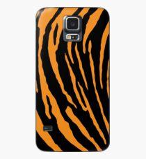 Tiger Stripes Case/Skin for Samsung Galaxy