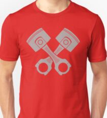 engine piston T-Shirt
