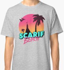 Scarif Beach Classic T-Shirt