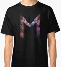 Markiplier Space Logo Classic T-Shirt