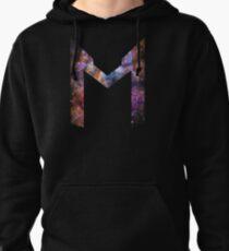 Markiplier Space Logo Pullover Hoodie