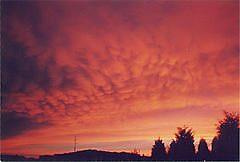 Early morning by DeaconBlues