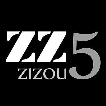 Zizou by marmota