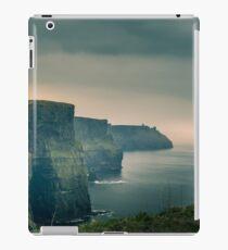 Cliffs iPad Case/Skin