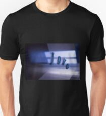 Love word abstract photograph romantic valentines day designs Unisex T-Shirt