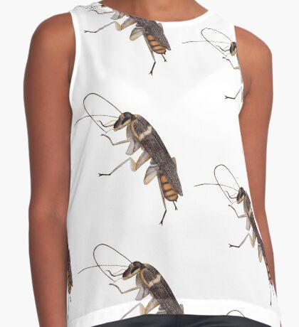 Cockroach Sleeveless Top